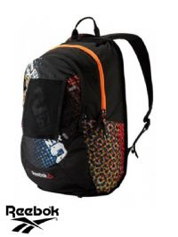 Reebok 'OS Elite W 25L' Backpack Bag (AJ6664) x2: £10.95